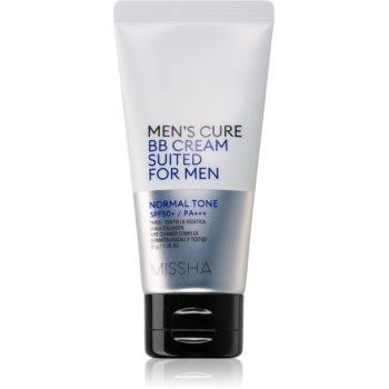 Missha Men's Cure crema BB pentru barbati SPF 50+