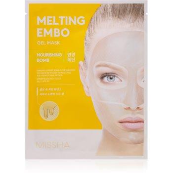 Missha Embo nährende Gel-Maske 30 g
