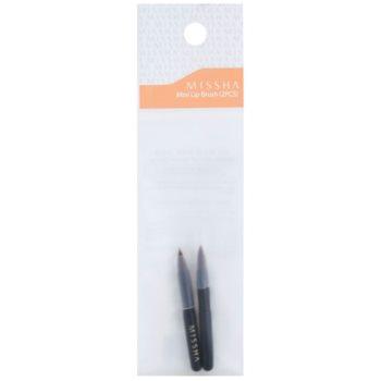 Missha Accessories pensula pentru buze 2 pc 1