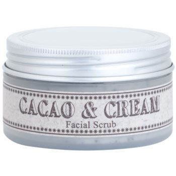 Missha Facial Scrub pleťový peeling s kakaem