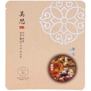 Missha Misa Yei Hyun masca orientala stratificata pentru fermitate