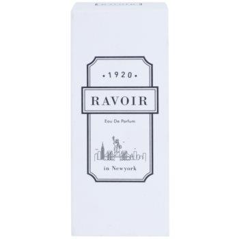Missha Ravoir - 1920 in New York Eau de Parfum unissexo 1
