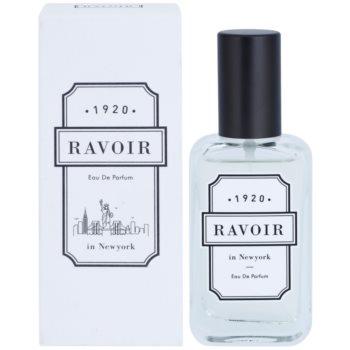 Missha Ravoir - 1920 in New York Eau de Parfum unissexo