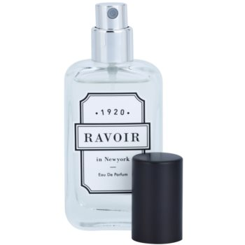 Missha Ravoir - 1920 in New York Eau de Parfum unissexo 4
