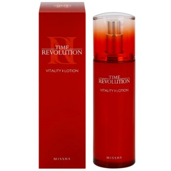 Missha Time Revolution revitalisierende Bodylotion 2