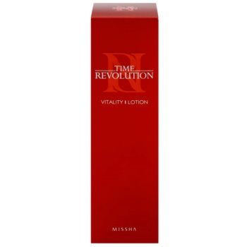 Missha Time Revolution revitalisierende Bodylotion 3