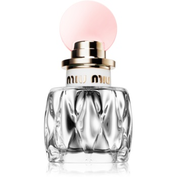 Miu Miu Fleur d'Argent eau de parfum pentru femei 30 ml