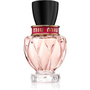 Miu Miu Twist spray parfumat pentru par pentru femei