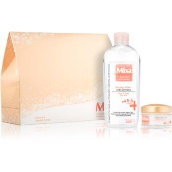 MIXA Anti-Dryness set cosmetice II.