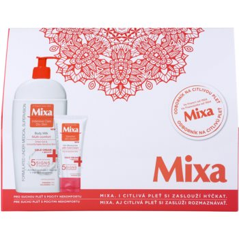 MIXA Multi-Comfort Kosmetik-Set  I. 1