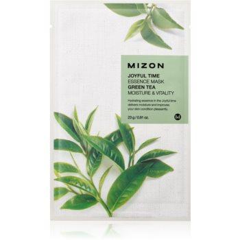 Mizon Joyful Time Masca hidratanta cu efect revitalizant sub forma de foaie imagine