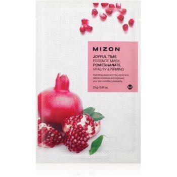 Mizon Joyful Time masca de celule cu efect energizant imagine