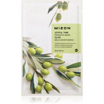 Mizon Joyful Time mască textilă hidratantă imagine