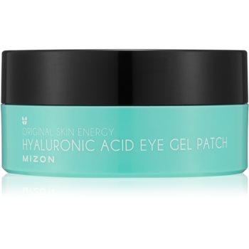 Mizon Hyaluronic Acid Eye Patch masca hidrogel pentru ochi cu acid hialuronic imagine produs