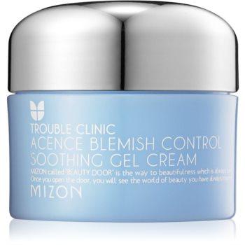 Mizon A.C.Care Solution gel crema hidratant pentru tenul gras, predispus la acnee