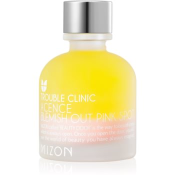 Mizon A.C.Care Solution ser local cu pudră impotriva acneei
