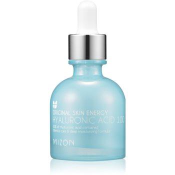 Mizon Original Skin Energy Hyaluronic Acid 100 ser facial hidratant imagine