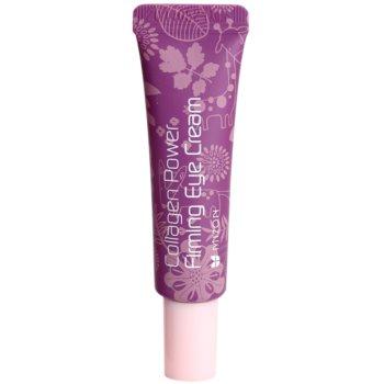 Mizon Intensive Firming Solution Collagen Power crema de ochi pentru fermitate in tub