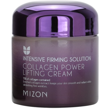 Mizon Intensive Firming Solution Collagen Power crema cu efect de lifting antirid