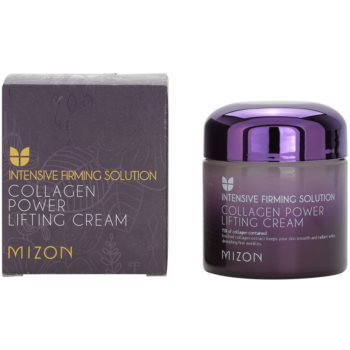 Mizon Intensive Firming Solution Collagen Power lifting krema proti gubam 2