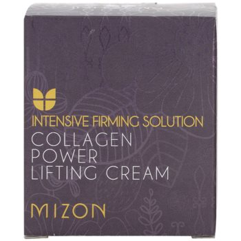 Mizon Intensive Firming Solution Collagen Power lifting krema proti gubam 4