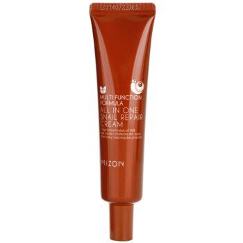 Mizon Multi Function Formula Snail crema regeneratoare cu extract de melc 92%