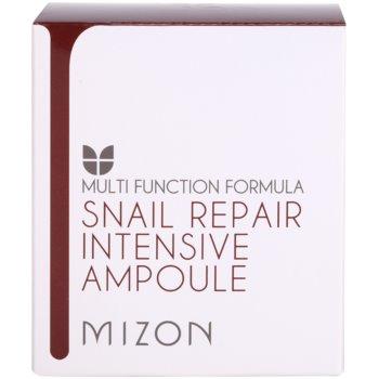 Mizon Multi Function Formula regeneracijski serum proti gubam 3