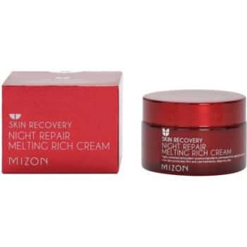 Mizon Skin Recovery Anti-Aging Nachtcreme zur Verjüngung der Gesichtshaut 2