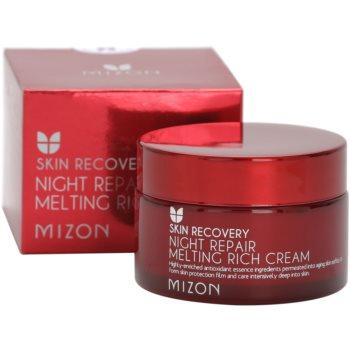 Mizon Skin Recovery Anti-Aging Nachtcreme zur Verjüngung der Gesichtshaut 3