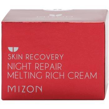 Mizon Skin Recovery Anti-Aging Nachtcreme zur Verjüngung der Gesichtshaut 4