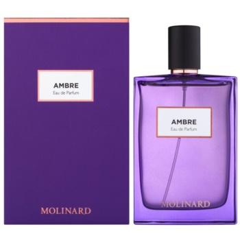 Molinard Ambre eau de parfum pentru femei