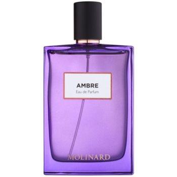 Molinard Ambre Eau de Parfum para mulheres 2
