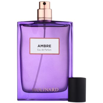 Molinard Ambre Eau de Parfum para mulheres 3
