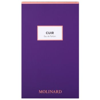 Molinard Cuir Eau de Parfum für Damen 4