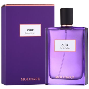 Molinard Cuir Eau de Parfum für Damen 1