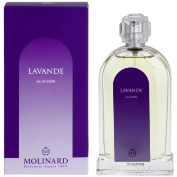 Molinard Les Elements Lavande Eau de Toilette für Damen