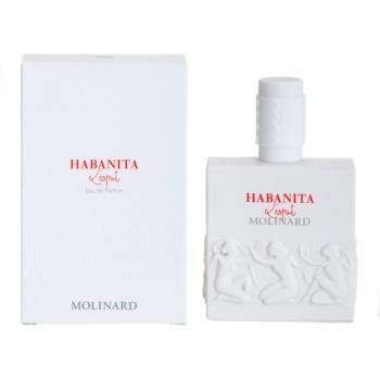 Molinard Habanita Habanita L'Esprit Eau de Parfum für Damen
