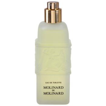 Molinard De Molinard туалетна вода тестер для жінок