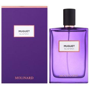 Molinard Muguet eau de parfum pentru femei