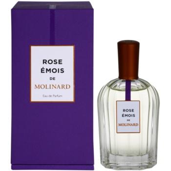 Molinard Rose Emois парфумована вода для жінок
