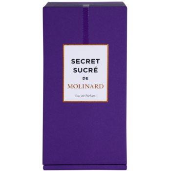 Molinard Secret Sucre Eau de Parfum unisex 4