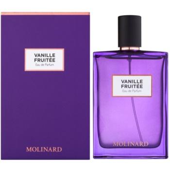 Molinard Vanilla Fruitee parfémovaná voda unisex