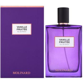 Molinard Vanilla Fruitee Eau de Parfum unisex