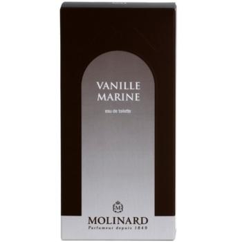 Molinard Les Orientaux Vanille Marine woda toaletowa unisex 4