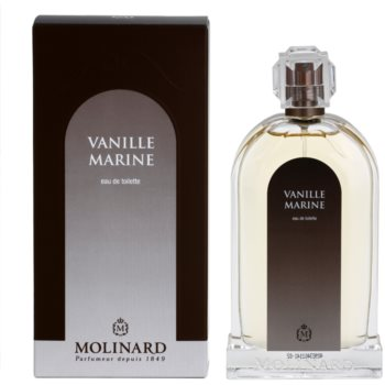 Molinard Les Orientaux Vanille Marine woda toaletowa unisex