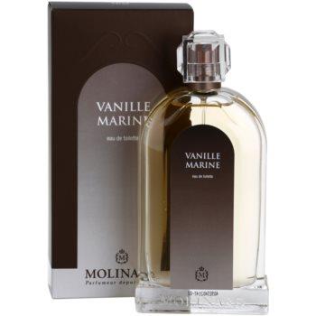 Molinard Les Orientaux Vanille Marine woda toaletowa unisex 1