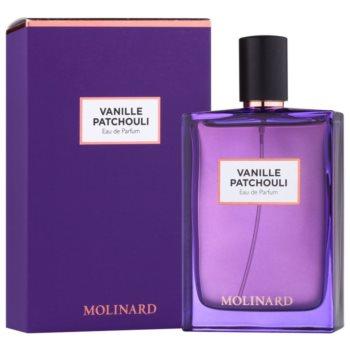 Molinard Vanille Patchouli Eau de Parfum unisex 1