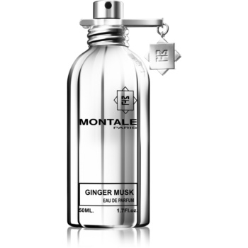 Montale Ginger Musk parfémovaná voda unisex 50 ml