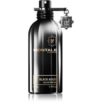 Montale Black Aoud Eau De Parfum pentru barbati 50 ml