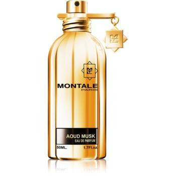 Montale Aoud Musk parfémovaná voda unisex 50 ml